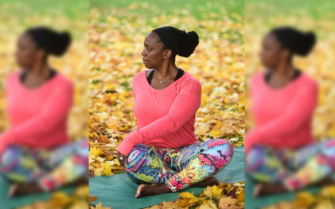 Extended Yin Session – with Lynette