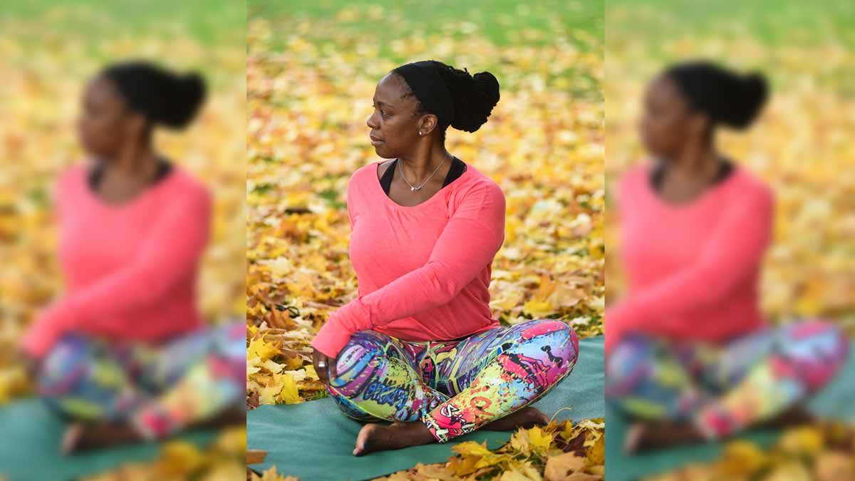 Extended Yin Session - with Lynette